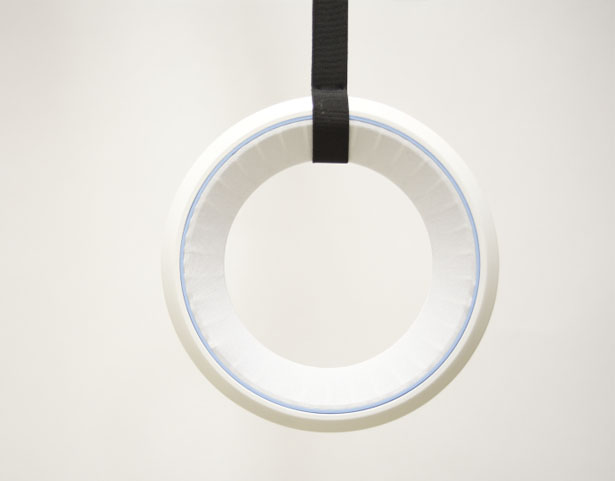 Ana Breathing Assistant for Sedation by Lars Sundelin, Janis Beinerts, Trieuvy Luu, and Sebastian Aumer