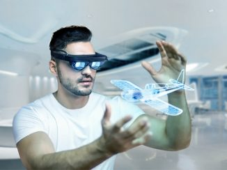 AntVR MIX Augmented Reality Glasses Feature Immersive 96-degree Field-of-View (FoV)