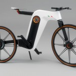 Apollo E-Bike : Folding Bike Designed for Daily Urban Use