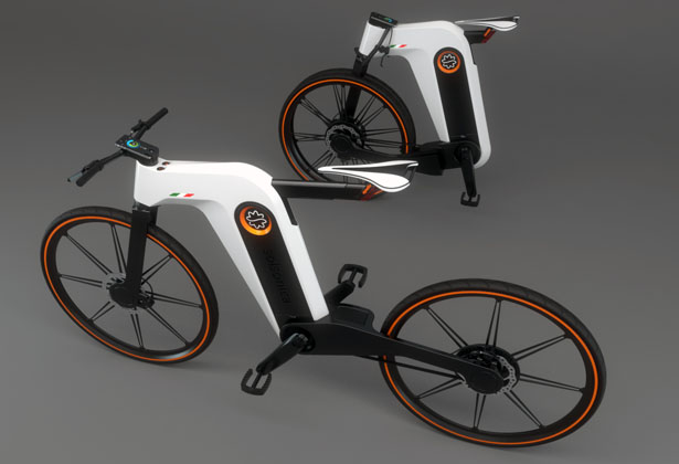 Apollo E-Bike
