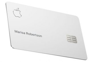 Apple Card – Numberless Credit Card Offers Simplicity, Transparency, and Privacy