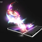 Apple iPad 4 Concept by Luis Pedro Fonseca
