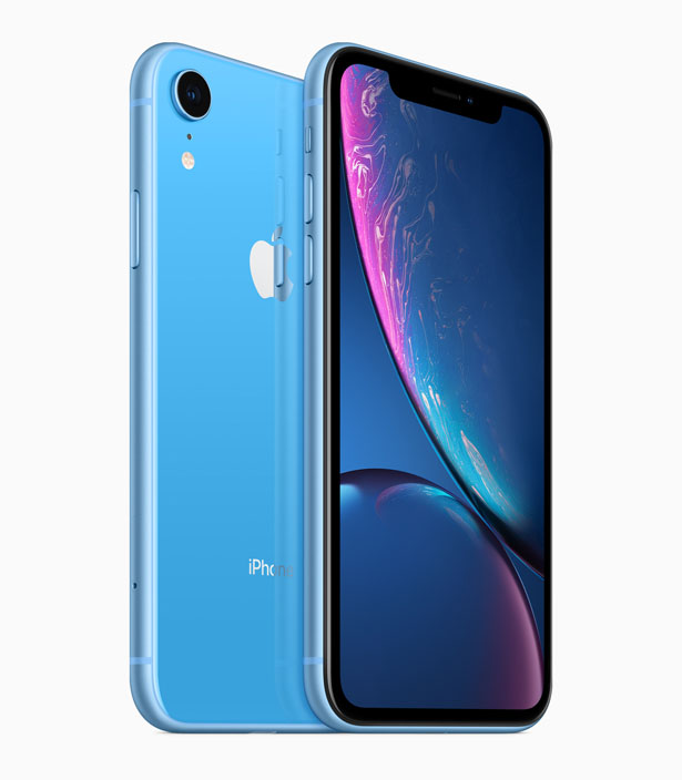 Apple iPhone XR Cell Phone