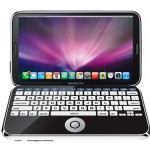 Let's Imagine What an Apple Netbook Might Look Like