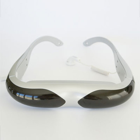 apple video glasses