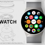 Apple Watch Eloquent Concept by Fraser Leid
