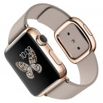 Apple Introduces Apple Watch with Digital Crown