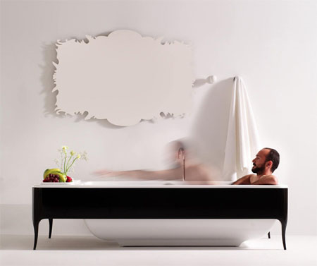 aqhayon bath tub collection