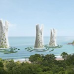 Aqua Industry : The Future Vision of Our Life by Eskyiu