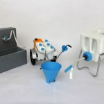 Aquakit : Water Carrier System for Remote Rural Areas