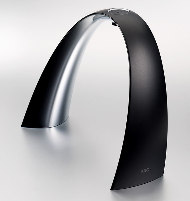 ARC Water Faucet by Seungwoo Kim
