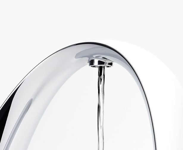 Elegant ARC Faucet to Replace Your Conventional Drinking Water Faucet