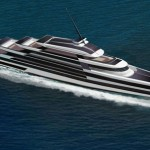 Ark Angel LSV Is Faster and Greener Than Any Megayacht in Its Class