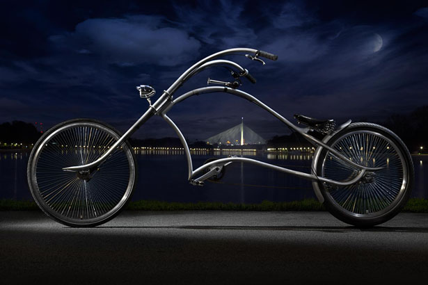ARCHONT Bike by Ono Bikes