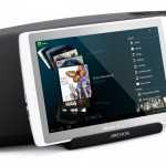 Archos Gen10 XS Series - Archos 101 XS Android Tablet with Coverboard