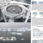 Arctic Saver Tower to Prolong Melting Period in Antarctica by Yiyang Xu and Jingyi Ye