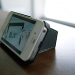 Arctic Wallet Stand : a 3-in-1 Multipurpose Case for iPhone 4 and 4s