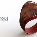 Arcus Motion Analyzer Ring Provides You with Real Time Feedback of Your Performance