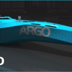 Argo Yacht Concept Is A Dream Project of Vasilatos Ianis