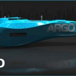 Argo Yacht by Vasilatos Ianis