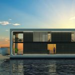 ARKUP Liveable Yacht - Enjoy Avant-Garde Life On Water