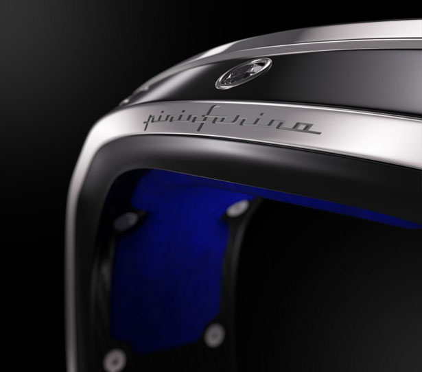 Pininfarina and Christophe & Co Teamed Up to Create Armills Bracelet