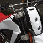 Armotia Electric Dirt Bikes : Due R and Due X