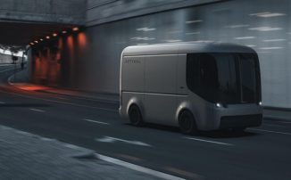 Affordable Arrival Generation 2 Electric Vehicle That Would Benefit More People