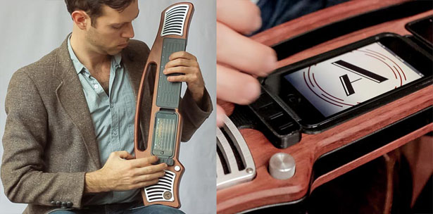 Artiphon Touch Sound Music Controller