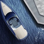 Aston Martin Teamed Up with Quintessence Yachts and Mulder Design for AM37 Powerboat Project