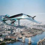 Futuristic Aston Martin Volante Vision Personal Air Mobility Concept Offers Fast, Efficient, and Congestion-Free Way to Travel