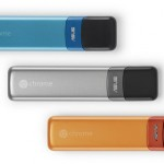 Asus Chromebit Transforms Any Display into A Computer
