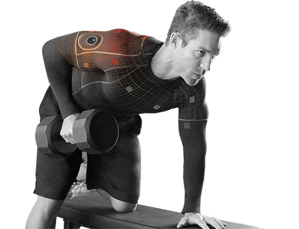 Athos Biometric Apparel - Wearable Technology for Fitness