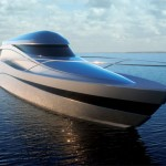 Atreides Yacht Ensures Maximum Safety for Occasional Deep Sea Swimmers