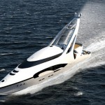 Audax Yacht Features Various Innovative Ideas To Accompany A Memorable Water Trip