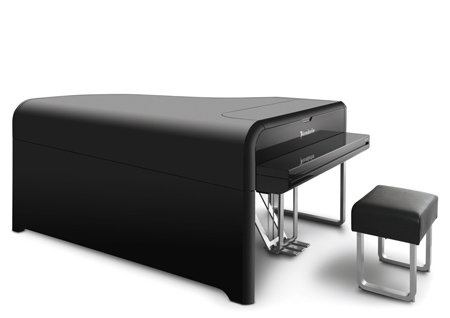 Audi Bosendorfer Grand Piano for Audi's 100th Anniversary