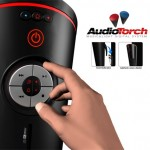 AudioTorch Wireless Music System