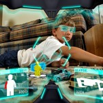 Augmented Reality Toy by Frantz Lasorne