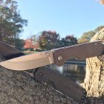 Ausus Luxury EDC Knife : Durable, Modern, and Affordable Folding Knife