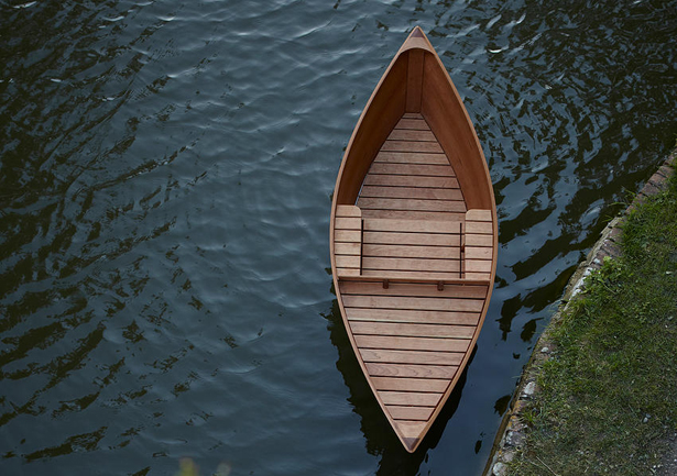 Auto Boat by Featuring Featuring