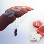 Auto Parachute : An Innovative And Efficient Rescuer From Fire In High-Rise Buildings