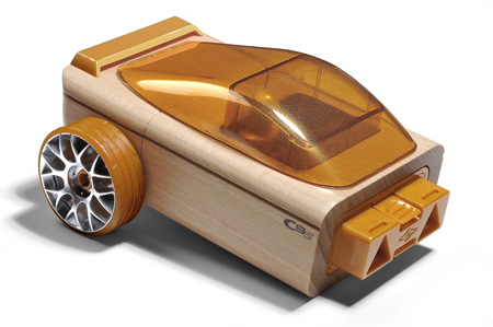 Sport   on C9 S Berlinetta Sports Car Toy By Automoblox   Tuvie