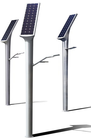 autonoma solar lighting