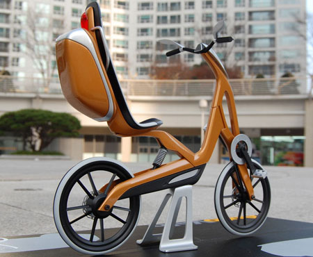 autovelo electric bike