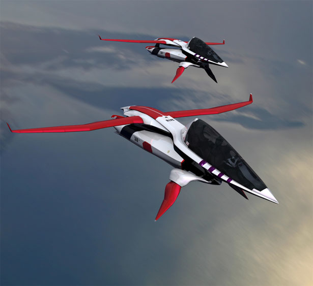 ava one personal jet