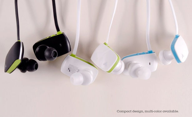 Avantree Sacool Bluetooth Stereo Headset with Mic Hands-On Review