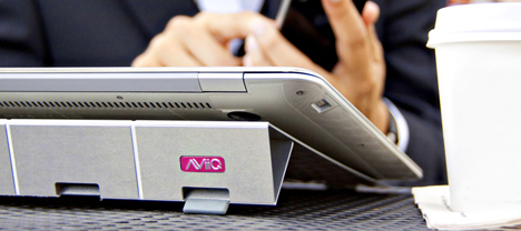 Aviiq Portable Laptop Stand