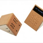 B&D Messenger for Users with Visual and Hearing Impairment