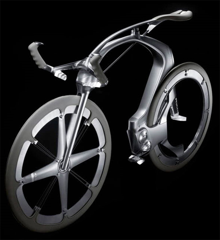 b1k concept bicycle
