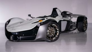 BAC Mono R Single-Seater Vehicle Sold Out Ahead of Its Release